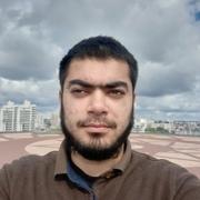Саид 21 Казань