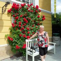 Людмила Краснова, 62 года, Рак, Екатеринбург