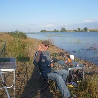 федя пупкович, 49 лет, Водолей, Абакан