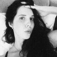 Анна, 32 года, Козерог, Санкт-Петербург