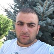 aper 31 Ереван