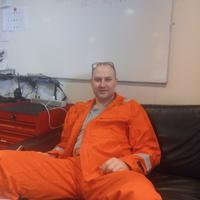 Валерий, 51 год, Рак, Мурманск