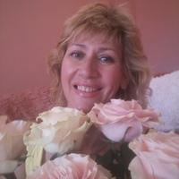 людмила мух, 54 года, Рак, Курск