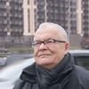 Александр, 71, г.Санкт-Петербург