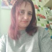 Валерия Демьянкова 45 Полесск