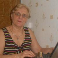 НИНА, 66 лет, Скорпион, Оренбург