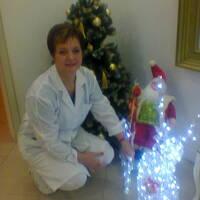 Елена, 60 лет, Телец, Москва