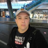 ввыауец, 44 года, Овен, Москва