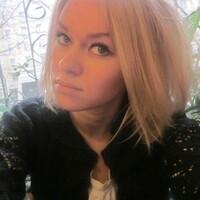 Анна, 36 лет, Дева, Санкт-Петербург