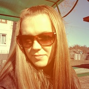Светлана 26 лет (Близнецы) Юхнов