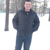 сергей, 46 лет, Козерог, Санкт-Петербург