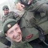 Николай, 21, г.Братск