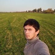 javoxir Qodirov 22 Санкт-Петербург