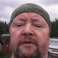 SERJ, 63 года, Водолей, Санкт-Петербург