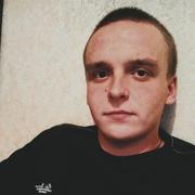 Денис Лобанов 23 Новосибирск
