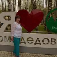 Таисия, 63 года, Близнецы, Москва