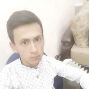 Umar Jaborov 20 Тюмень