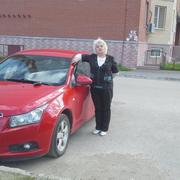 Ирина 56 Сосногорск