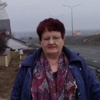 Зоя, 62 года, Козерог, Ейск