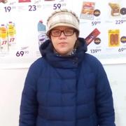 Татьяна 43 Новотроицк
