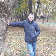 Александр Лисов 33 Нижний Новгород