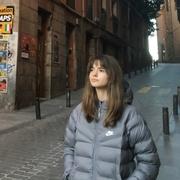 Sofi 19 Мадрид