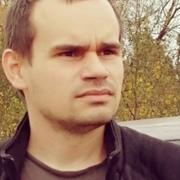 Михаил 27 лет (Овен) Череповец