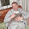 Валера, 48, г.Орша