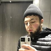 Yusuf 23 Москва