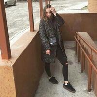 Аня, 25 лет, Дева, Москва