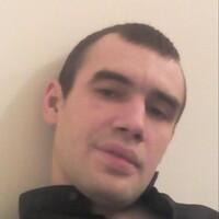 Billi, 35 лет, Скорпион, Москва