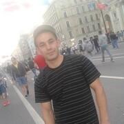 Asliddin 25 Москва