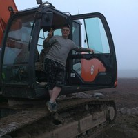 александр, 29 лет, Телец, Хабаровск