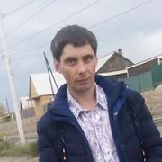 Вадим 33 Селенгинск