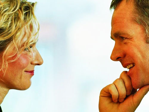 Советы для построения серьезных отношений