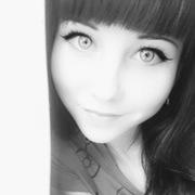Татьяна 20 лет (Водолей) Тогучин
