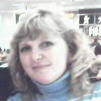 Елена, 55 лет, Рак, Смоленск