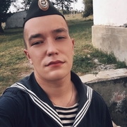 Женечка 21 Севастополь
