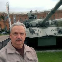Дмитрий, 57 лет, Близнецы, Санкт-Петербург