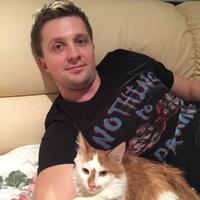 Александр, 34 года, Весы, Санкт-Петербург