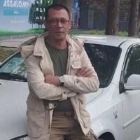 Султан, 51 год, Телец, Ташкент