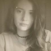 Юлия 26 лет (Телец) Снигирёвка