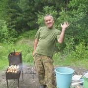 Юрий 63 года (Стрелец) Кедровый