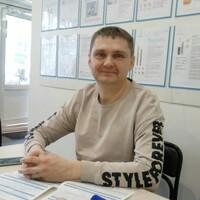 Дмитрий, 48 лет, Весы, Челябинск