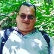 Александр 48 лет (Скорпион) на сайте знакомств Массандры