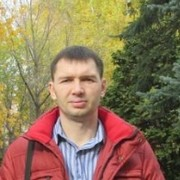 Вадим 43 Барнаул