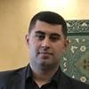 Азад, 32, г.Санкт-Петербург