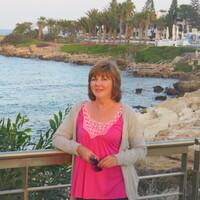 Лиля, 57 лет, Водолей, Саратов
