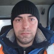 Олег 32 Новосибирск