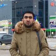иляс 26 лет (Весы) Санкт-Петербург